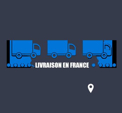 Grillamelle, lamelles occultantes pour grillage rigide dans le Lozère (48) et toute la France